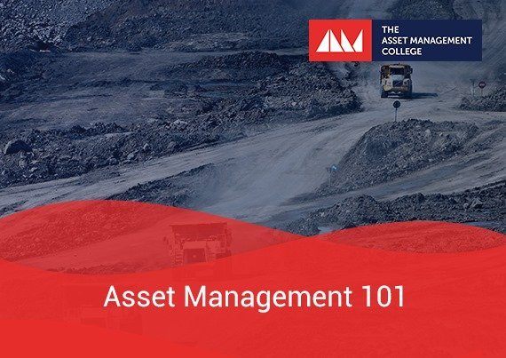 Asset Management 101