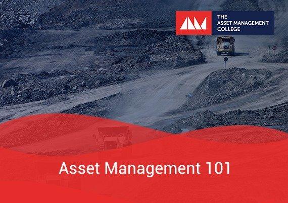 Asset Management 101